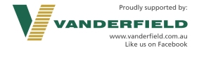 Vanderfield Logo
